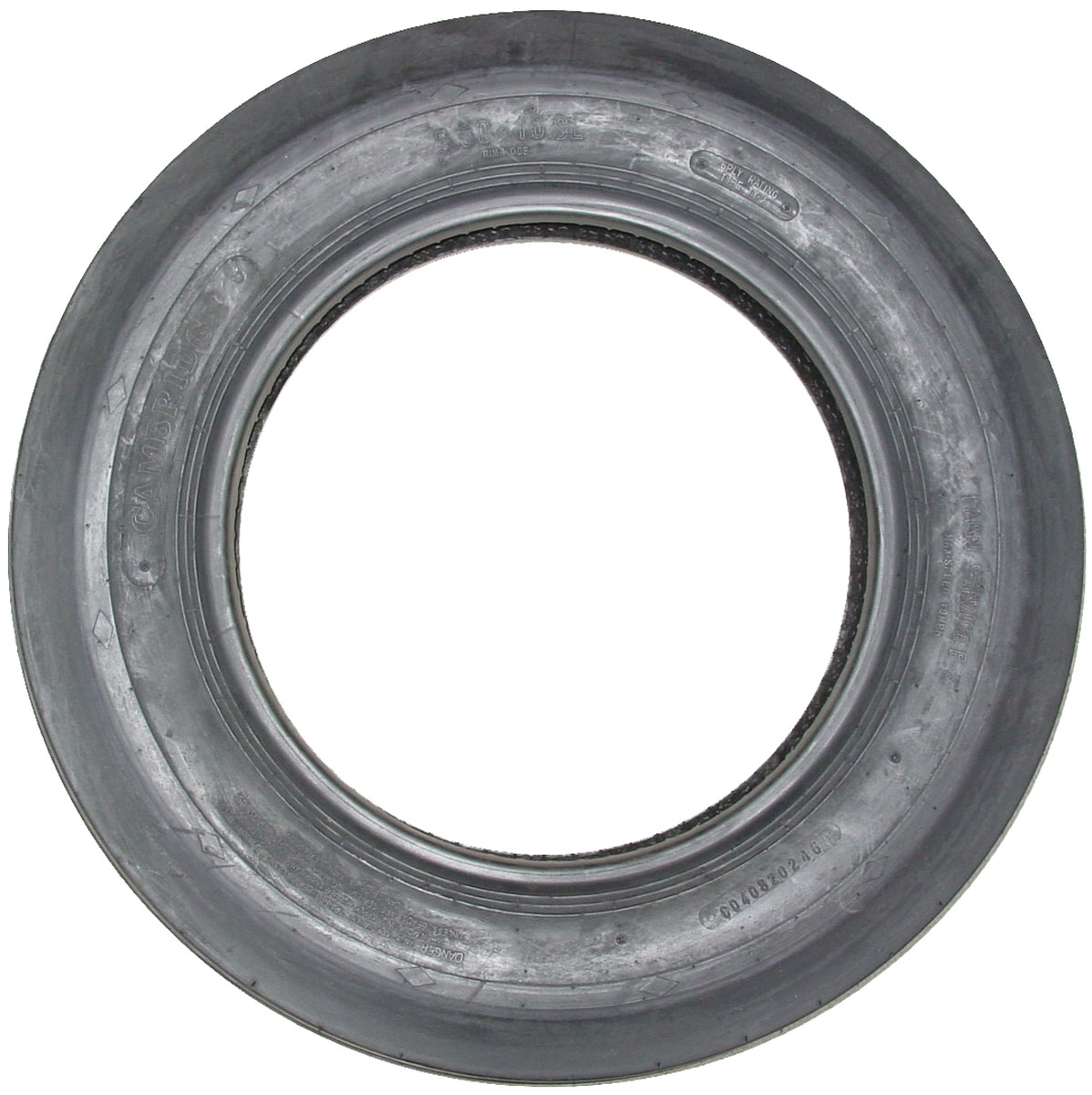 Tire only 5.50 x 16