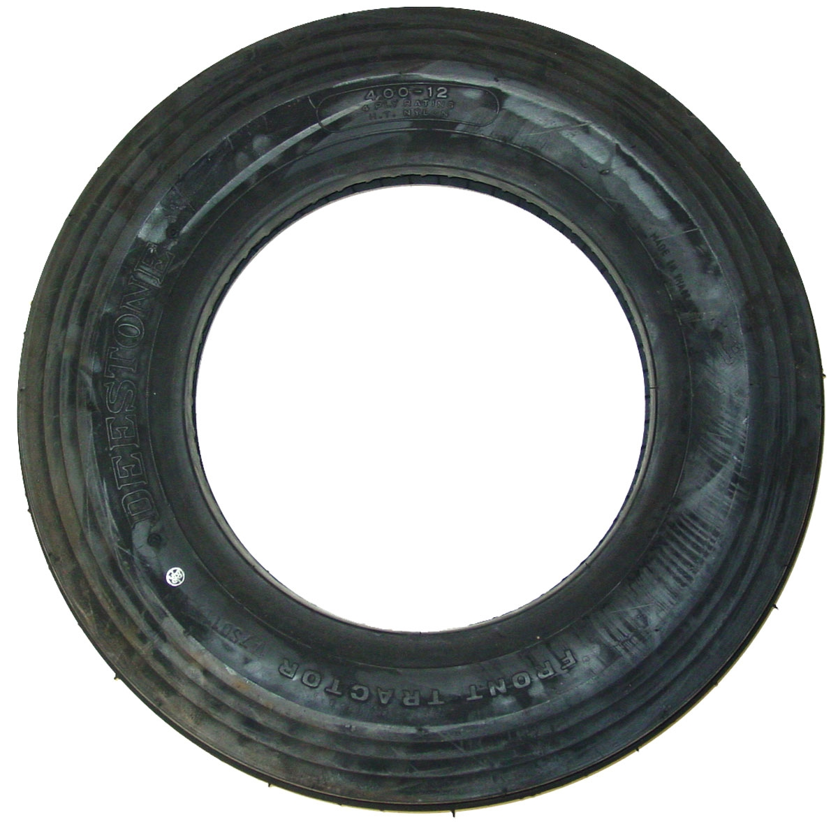 FRONT TIRE 4.00/4.80 - 12