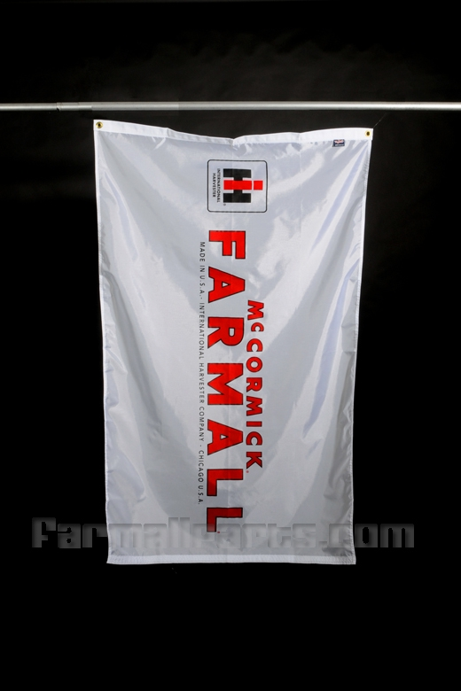 IH Farmall Flag 3 foot x 5 foot
