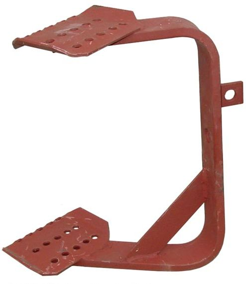 Farmall 1206 Double Step - Left Side Mounting