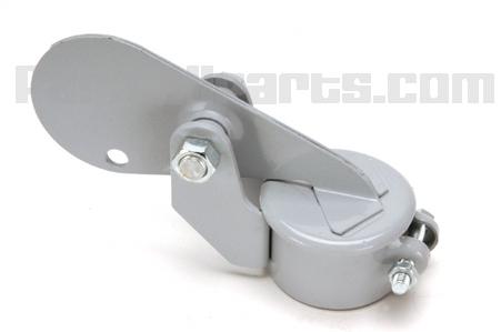 Heavy Duty Muffler Exhaust Rain Cap 1-1/2