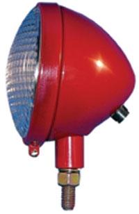 OEM Style Headlamp Assy