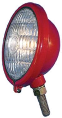 Headlamp Assembly (6 Volt)