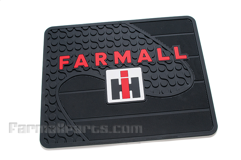 Farmall Utility Floor Mat, Small