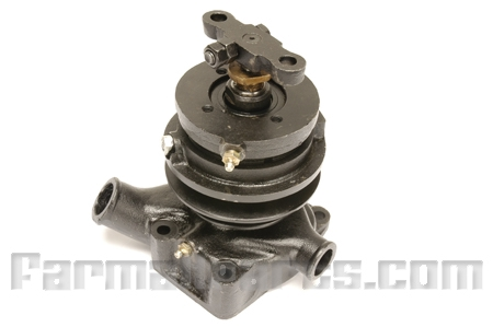 Water Pump - New Water Pump For Farmall H and Super H Tractors.