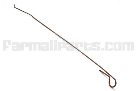 Choke rod for cub - used