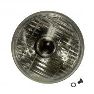 6 Volt sealed beam Part Reference Numbers: 358890R92-6V Fits Models: 100; 130; 140; 200; 230; 240; 400; 450; C; CUB; M; MD; MDV; MV; SUPER MD; SUPER MDV