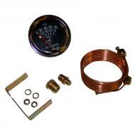Part Reference Numbers: Oil Pressure Gauge kit