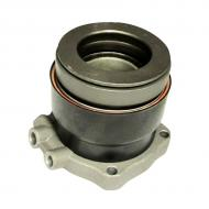 Central slave cylinder clutch bearing for 12 x 12 transmissions. Part Reference Numbers: 47134440 Fits Models: MAXXUM 100; MAXXUM 110; MAXXUM 115; MAXXUM 125