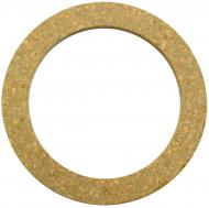 SEDIMENT BOWL GASKET --- BOWL TO BODY = 2\ O.D. International Applications: LATE F12, F14, W12, W14, I12, I14 (ALL SN 128727 & UP); LATE F20 (SN 93065
