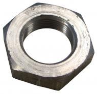 STEERING WHEEL NUT --- BARE---13/16\ X 20 UNEF --- International Applications: 140, 240F, (300, 330, 340F & 350 ALL WITH POWER STEERING), 364, 400, 404, 424, 444, 450, 454, 460, 464, 484, 504, 544, 560, 574, 584, 606, 656, 664, 660, 666, 674, 684, 686, 706, 756, 766, 784, 786, 806, 826, 856, 884, 886, 966, 986, 1026, 1066, 1086, 12 --- Replacement Part #: IH: 367232R1, 368576R1