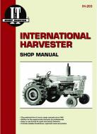 I & T SHOP SERVICE MANUAL --- AN I & T SHOP SERVICE MANUAL TELLS YOU HOW TO TAKE A TRACTOR APART, HOW TO FIX IT AND HOW TO PUT IT BACK TOGETHER AGAIN. THESE ARE AUTHENTIC MANUALS THAT DEAL WITH REPAIRS IN THE LANGUAGE OF A MECHANIC WITH AN EASY TO USE FORMAT. THEY INCLUDE VALUBLE INFO --- International Applications: INTERNATIONAL COLLECTION: 766, 826, 966, 1026, 1066, 454, 464, 484, 574, 584, 674, 786, 886, 986, 1086