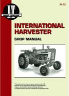 I & T SHOP SERVICE MANUAL --- AN I & T SHOP SERVICE MANUAL TELLS YOU HOW TO TAKE A TRACTOR APART, HOW TO FIX IT AND HOW TO PUT IT BACK TOGETHER AGAIN. THESE ARE AUTHENTIC MANUALS THAT DEAL WITH REPAIRS IN THE LANGUAGE OF A MECHANIC WITH AN EASY TO USE FORMAT. THEY INCLUDE VALUBLE INFO --- International Applications: 706, 756, 806, 856, 1206, 1256, 1456, 2706, 2756, 2806, 2856, 21206, 21256
