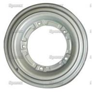 The super AV, and AV required a 3.00 x 19 front rim.  They are no longer available,  however this rim is close and we think you will be able to redrill or otherwise modify  it to fit.   Please check tractors dimensions closely. If you receive rims and they do not fit, we do not pay for return shipping.