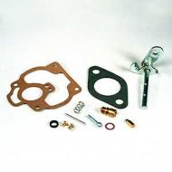 Fits Carb Number UT270515/354892R93 Carburetor kit contains gasket, needle & seat and other small parts to complete a carburetor rebuild. This kit is needed for some of these tractors. Farmall A, Super A, B, C, Super C, 100, 130, 140, 200, 230, 240.