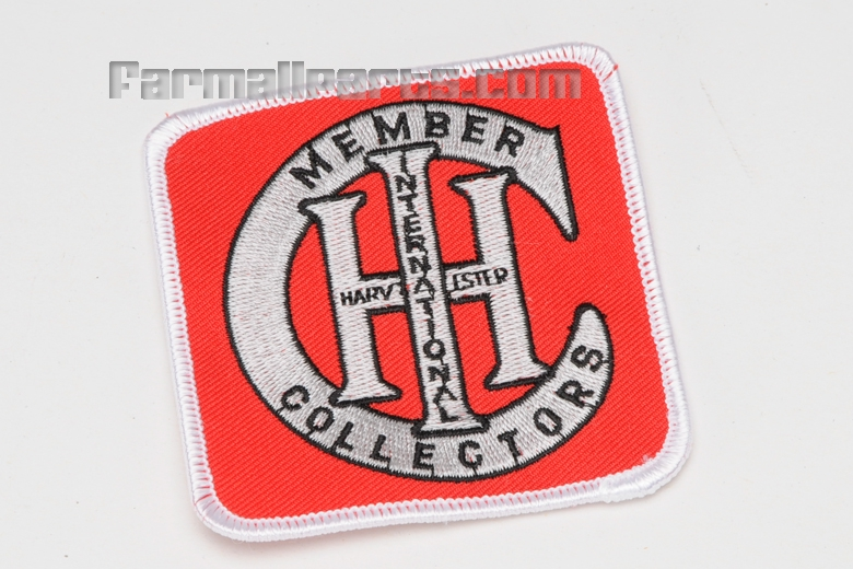 International Harvester Collectors Patch
