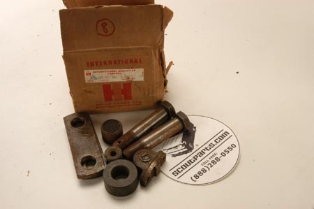 Stud & shackle kit