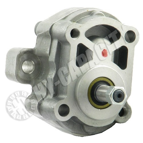 Hydraulic Pump For Farmall: 100, 130, 140, 200, 230, A-1, AV, AV-1, C, Super A, Super AV, Super C