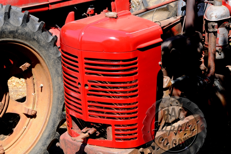 Farmall Red Paint Tractor Supply