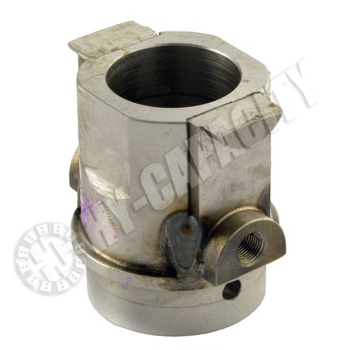 Clutch Release Bearing Carrier For Farmall: A, AV, B, BN, C, Super A, Super AV, Super C, 100, 130, 140, 200, 230, 240, 404, 2404.