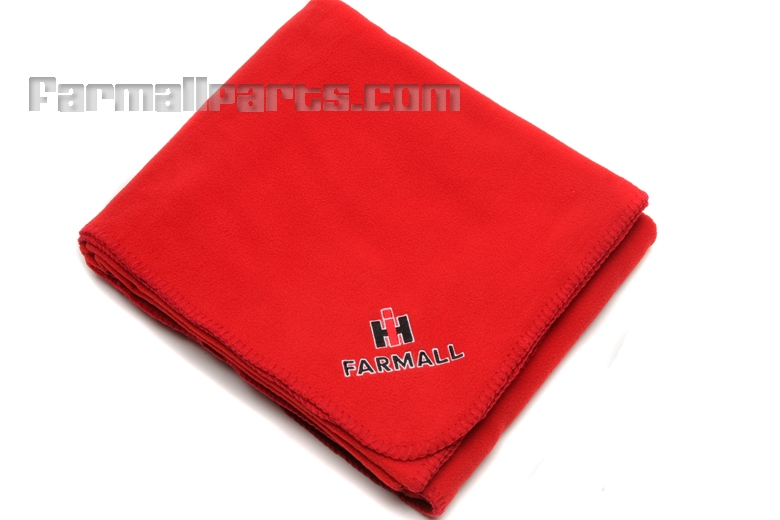 Fleece Blanket Throw-Limited Edition