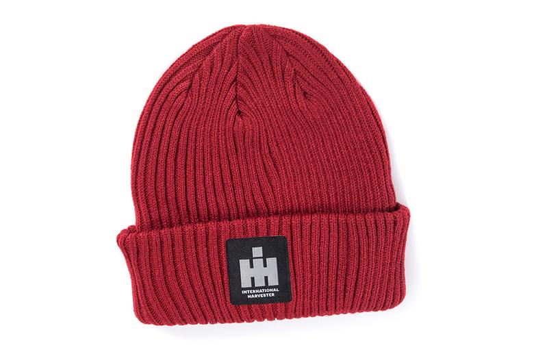 NEW Rib knit IH hat