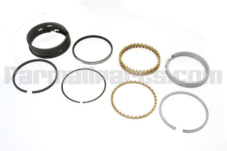 Piston Ring Set  - IH CUB, CUB Lo-Boy