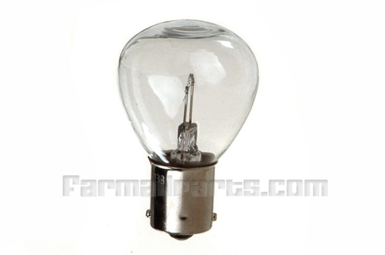 6 Volt Light Bulb For Cub, A, B, C, And All IH With 6 Volt Systems.