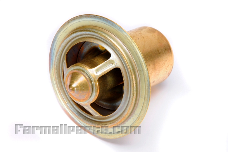 Thermostat 160 degree - Farmall H,  M, MD,   W4,  W6, WD6, WD9, W9, 300, 350, 400, 450, 600, 650 Gas.