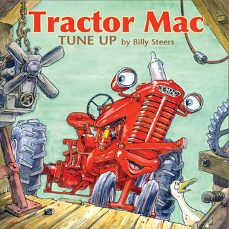 Tractor Mac - Tune Up