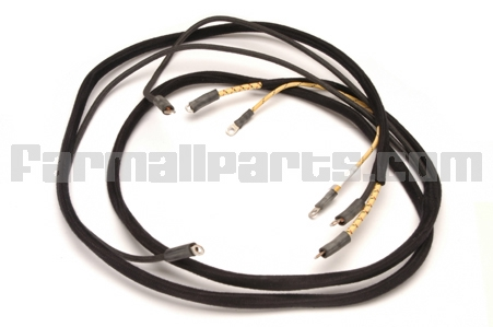 Complete Wiring Harness for Farmall Super A Up to SN#: 345198