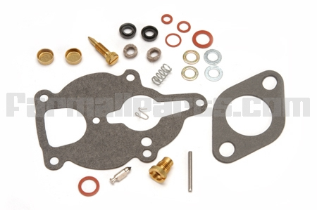 Carburetor Rebuild Kit - 130, 140